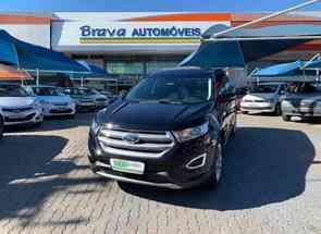 Ford Edge Titanium 3.5 V6 24v Awd Aut. em Brasília/Plano Piloto, DF valor de R$ 189.900,00 no Vrum