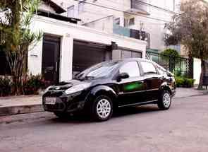 Ford Fiesta Sed. 1.6 8v Flex 4p em Belo Horizonte, MG valor de R$ 23.500,00 no Vrum