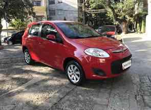 Fiat Palio Attractive 1.0 Evo Fire Flex 8v 5p em Belo Horizonte, MG valor de R$ 33.900,00 no Vrum