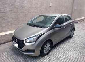 Hyundai Hb20 Unique 1.0 Flex 12v Mec. em Belo Horizonte, MG valor de R$ 48.999,00 no Vrum