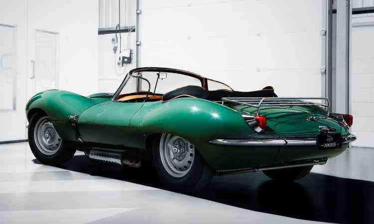 Jaguar/Divulgação