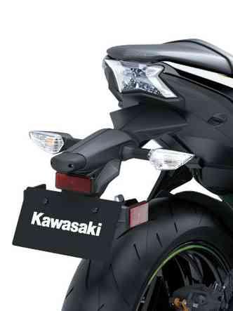 (foto: Kawasaki/Divulgação)