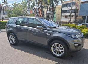 Land Rover Discovery Sport Hse 2.0 4x4 Aut. em Belo Horizonte, MG valor de R$ 218.800,00 no Vrum