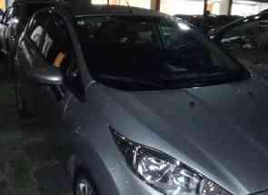 Ford Fiesta 1.6 16v Flex Mec. 5p em Rio de Janeiro, RJ valor de R$ 34.900,00 no Vrum