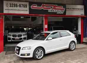 Audi A3 Sport 2.0 16v Tfsi S Tronic em Belo Horizonte, MG valor de R$ 58.900,00 no Vrum