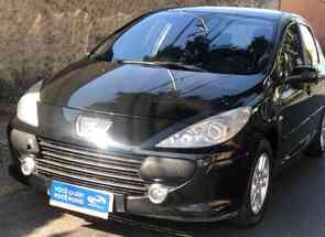 Peugeot 307 Feline/Griff/Premi. 2.0 Flex 5p Aut. em Belo Horizonte, MG valor de R$ 15.900,00 no Vrum