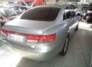 Hyundai Azera Gls 3.3 V6 24v 4p Aut. em João Pessoa, PB valor de R$ 36.800,00 no Vrum