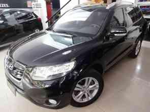 Hyundai Santa Fe Gls 3.5 V6 4x4 Tiptronic