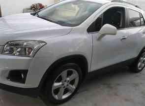 Chevrolet Tracker Ltz 1.8 16v Flex 4x2 Aut. em Brasília/Plano Piloto, DF valor de R$ 61.900,00 no Vrum