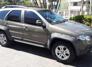 Fiat Palio Weekend Adventure Locker 1.8 Flex em Belo Horizonte, MG valor de R$ 27.800,00 no Vrum