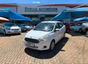 Ford Ka+ Sedan 1.0 Sel Ticvt Flex 4p em Brasília/Plano Piloto, DF valor de R$ 34.900,00 no Vrum
