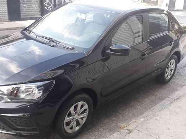 Volkswagen Voyage 1.0 Flex 12v 4p 2021 R$ 52.900,00 MG VRUM