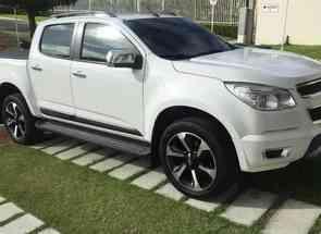 Chevrolet S10 Pick-up Ltz 2.8 Tdi 4x4 CD Dies.aut em Campinas, SP valor de R$ 65.000,00 no Vrum