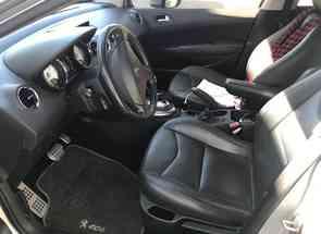 Peugeot 408 Sedan Feline 2.0 Flex 16v 4p Aut. em Águas Claras, DF valor de R$ 26.990,00 no Vrum