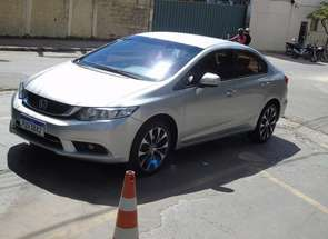 Honda Civic Sedan Lxr 2.0 Flexone 16v Aut. 4p em Belo Horizonte, MG valor de R$ 520.000,00 no Vrum