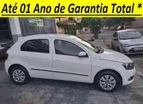 Volkswagen Gol Special 1.0 Total Flex 8v 5p em Goiânia, GO valor de R$ 29.000,00 no Vrum