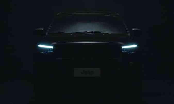 A Jeep vai abrir a pré-venda da Série Especial 80 anos a partir de segunda-feira (5)(foto: Jeep/Divulgação)