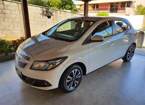 Chevrolet Onix Hatch Ltz 1.4 8v Flexpower 5p Aut. em Santa Luzia, MG valor de R$ 42.000,00 no Vrum