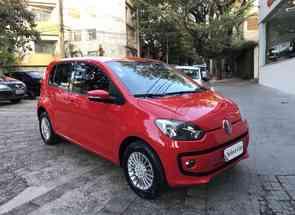 Volkswagen Up! Move 1.0 Total Flex 12v 5p em Belo Horizonte, MG valor de R$ 40.900,00 no Vrum