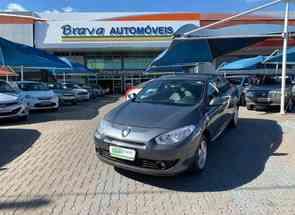 Renault Fluence Sed. Dynamique 2.0 16v Flex Mec. em Brasília/Plano Piloto, DF valor de R$ 31.900,00 no Vrum