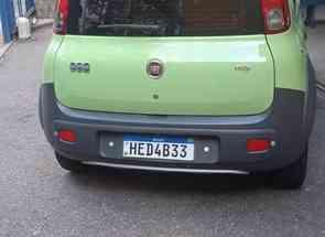 Fiat Uno Way Celeb. 1.0 Evo Fire Flex 8v 5p em Belo Horizonte, MG valor de R$ 26.000,00 no Vrum