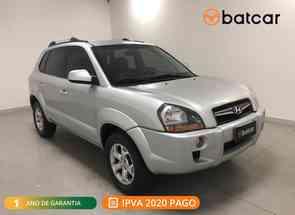 Hyundai Tucson 2.0 16v Flex Aut. em Brasília/Plano Piloto, DF valor de R$ 42.000,00 no Vrum