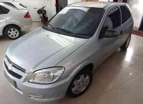 Chevrolet Celta Life/ Ls 1.0 Mpfi 8v Flexpower 5p em Londrina, PR valor de R$ 15.500,00 no Vrum