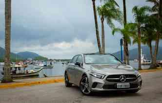 (foto: Mercedes-Benz / Divulgação)