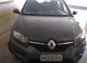Renault Sandero Step. Easy R H-power 1.6 8v em Belo Horizonte, MG valor de R$ 39.000,00 no Vrum