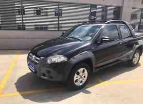 Fiat Strada Adventure1.8/ 1.8 Locker Flex CD em Belo Horizonte, MG valor de R$ 42.900,00 no Vrum