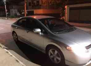 Honda Civic Sedan Lxs 1.8/1.8 Flex 16v Mec. 4p em Governador Valadares, MG valor de R$ 30.000,00 no Vrum
