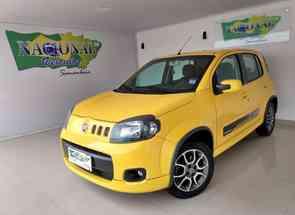 Fiat Uno Way 1.4 Evo Fire Flex 8v 2p em Samambaia, DF valor de R$ 31.900,00 no Vrum