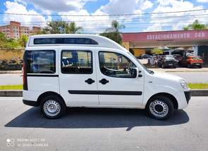 Fiat Doblo Essence 1.8 Flex 16v 5p em Belo Horizonte, MG valor de R$ 55.000,00 no Vrum