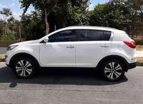 Kia Motors Sportage Ex 2.0 16v/ 2.0 16v Flex Aut. em Belo Horizonte, MG valor de R$ 73.500,00 no Vrum
