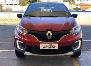 Renault Captur Zen 1.6 16v Flex 5p Aut. em Belo Horizonte, MG valor de R$ 66.900,00 no Vrum