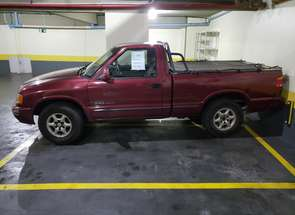 Chevrolet S10 Pick-up Luxe 2.2 Mpfi/Efi Ce em Belo Horizonte, MG valor de R$ 18.000,00 no Vrum