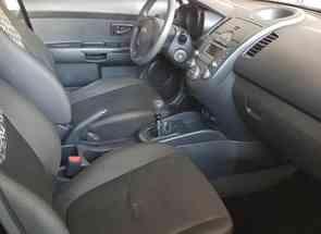 Kia Motors Soul 1.6/ 1.6 16v Flex Mec. em Londrina, PR valor de R$ 30.900,00 no Vrum
