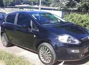 Fiat Punto Attractive Italia 1.4 F.flex 8v 5p em Brasília/Plano Piloto, DF valor de R$ 35.900,00 no Vrum