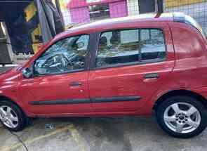 Renault Clio Rn/ Expression 1.0 5p em Belo Horizonte, MG valor de R$ 7.900,00 no Vrum
