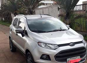 Ford Ecosport Freestyle 1.6 16v Flex 5p em Gama, DF valor de R$ 57.000,00 no Vrum
