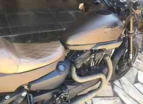 Harley-davidson Xr 1200x Sportster em Belo Horizonte, MG valor de R$ 32.000,00 no Vrum