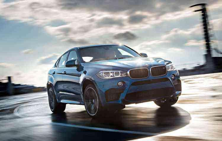 Veículo chega no primeiro semestre do próximo ano - BMW / Divulgação
