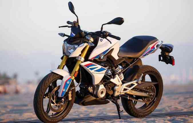 38d7cf817f6 Motocicleta deixa de ser produzida na Índia e será vendida por R$ 23 mil(