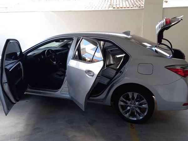 Toyota Corolla Xei 2.0 Flex 16v Aut. 2019 R$ 109.000,00 MG VRUM