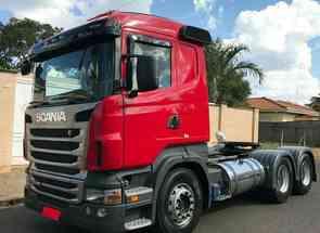 Scania R-440 a 4x2 Hig. 3-e./a 6x2 (die.) (e5) em Belo Horizonte, MG valor de R$ 10,00 no Vrum