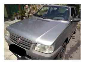 Fiat Uno Mille 1.0 Fire/ F.flex/ Economy 2p em Belo Horizonte, MG valor de R$ 9.500,00 no Vrum