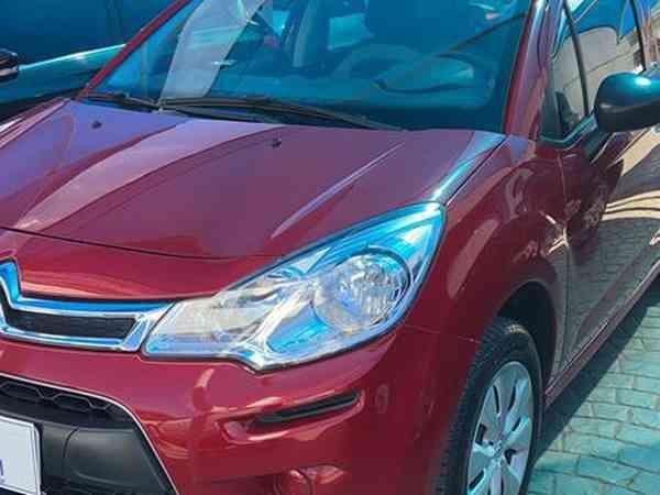 Citroën C3 Origine 1.5 Flex 8v 5p Mec.