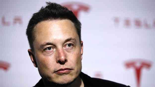 Musk iniciou as operações com a Tesla Motors em 2011, aos 40 anos, mesma idade de Henry quando fundou a Ford - REUTERS