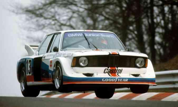 BMW 320(foto: BMW/Divulgação)