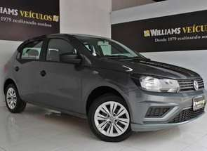 Volkswagen Gol Plus 1.0 MI Total Flex 2p em Brasília/Plano Piloto, DF valor de R$ 41.990,00 no Vrum